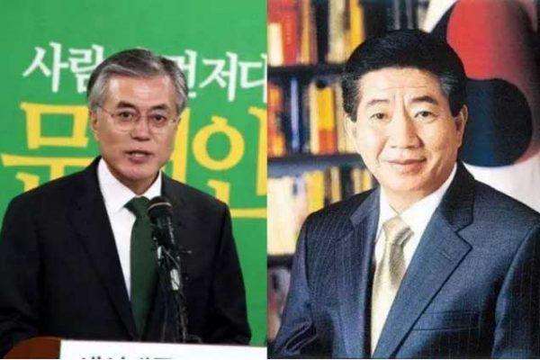 和朴槿惠撕了半辈子,这位韩国新总统从难民营走入青瓦台,他的一生比韩剧还精彩!