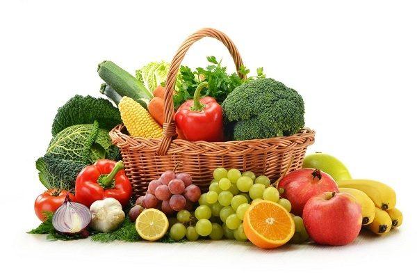 水果和蔬菜如何为机体的健康保驾护航?