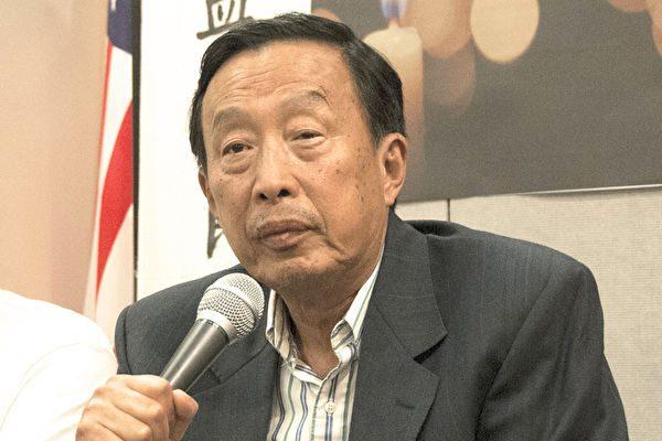 专访罗宇:真善忍能解决中国社会所有问题