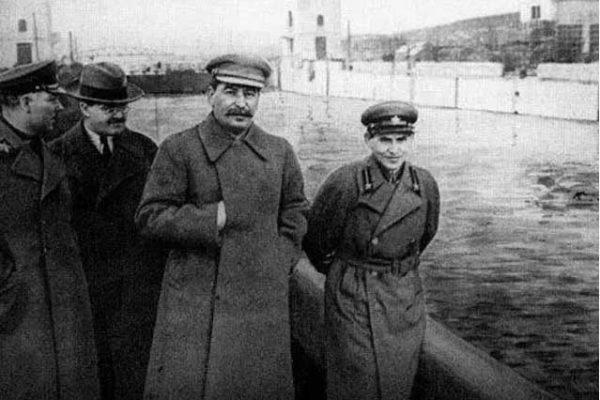 苏联大清洗70周年祭日,俄政府首次对该历史做正式表态