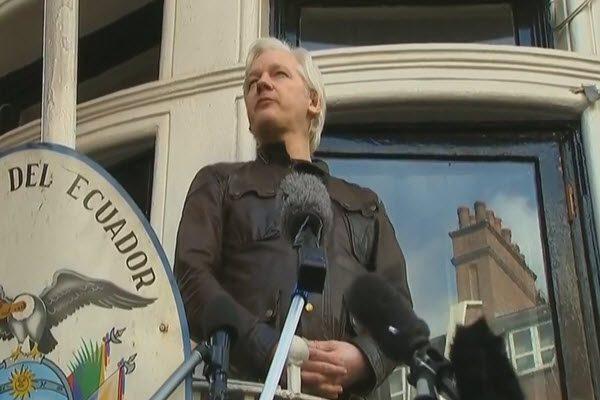 瑞典检方停止调查阿桑奇涉性侵案