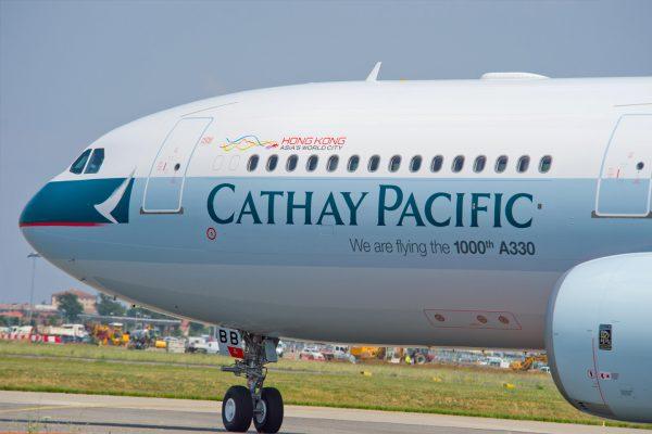国泰航空重组 20年最大规模裁员