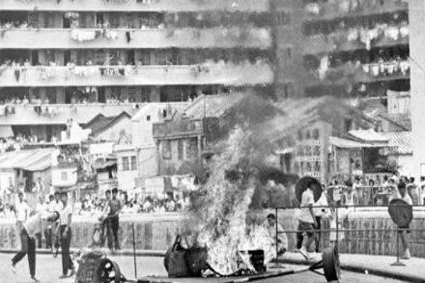 绝密档案曝光:香港回归非中共所愿