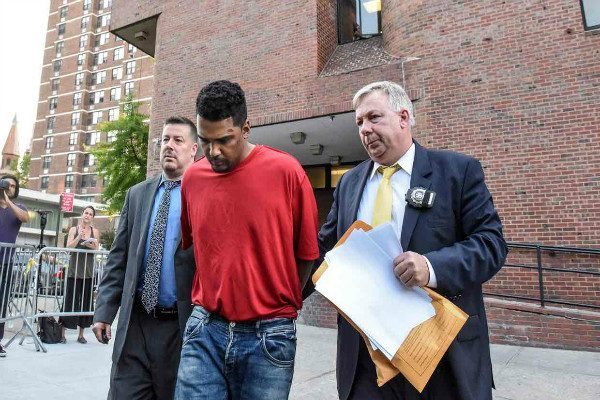 时代广场血案肇事司机 被控谋杀罪
