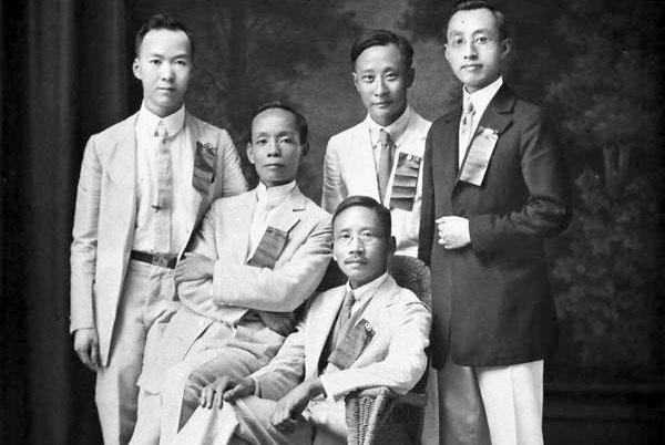 【人物百家】民國教育之父——蔡元培(四)