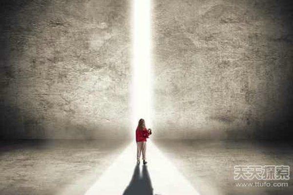 《天堂的記憶》—— 記得前世的孩子們