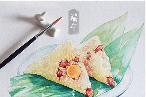 端午节:除了吃粽子和咸鸭蛋之外的秘密