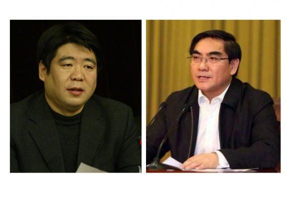 """曾为张高丽当""""管家"""" 这名常委缺席天津党代会"""