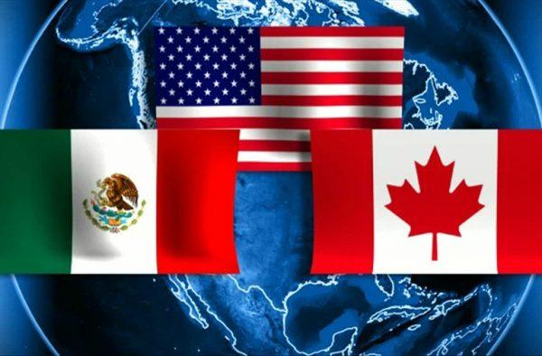 川普政府八月重談北美自貿協定 製造業為重頭