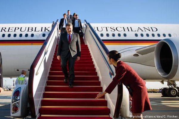 德国副总理兼外长访华 人文交流对话期望积极反应