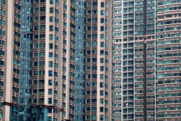 路透: 港府控制房价新政策成功希望渺茫