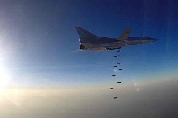 五角大楼:联盟空袭近期致死3名IS高级将领