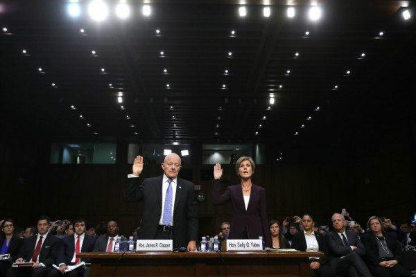 奥巴马前政府高官承认曾获得未经处理的川普阵营情报