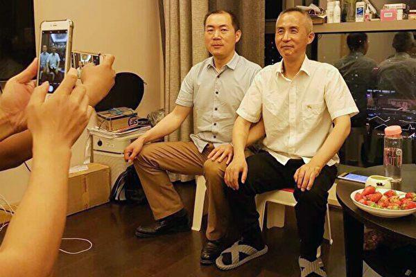 前安徽检察院检察官沈良庆:强行服药是国家犯罪