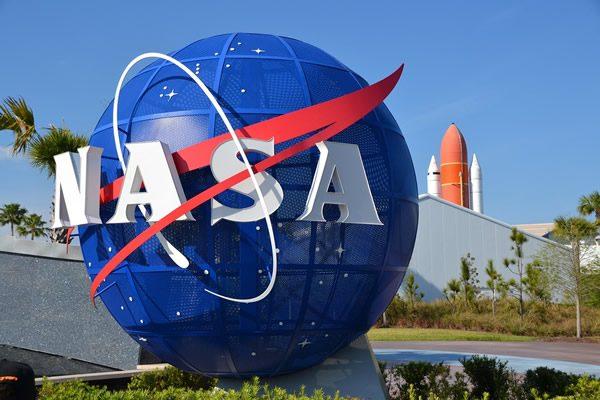 NASA(图片来源:Pixabay)