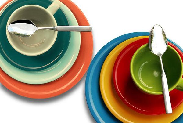 餐具 (資料圖片:pixabay)