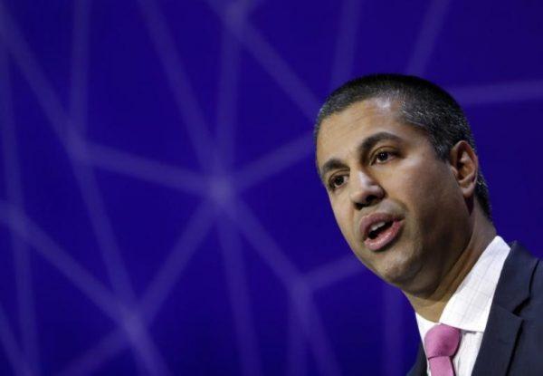 """美联邦通信委员会通过决议 支持废除""""网络中立令"""""""
