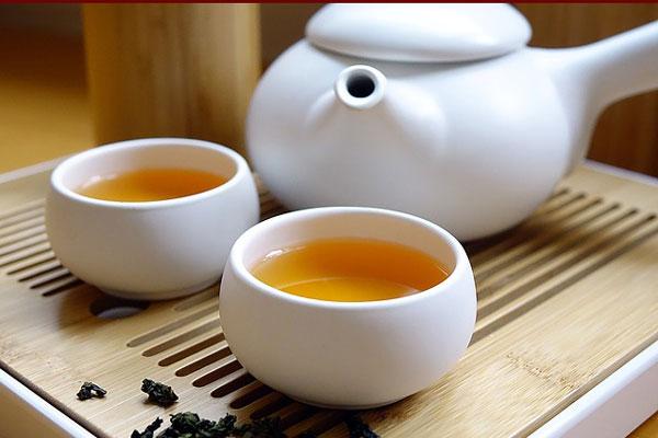 茶为万病之药。(图片:pixabay)