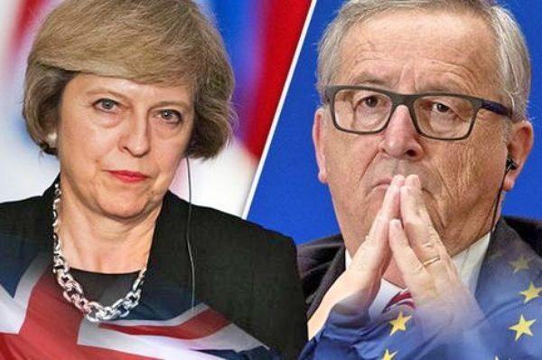 欧盟主席:英语逐渐失去重要地位