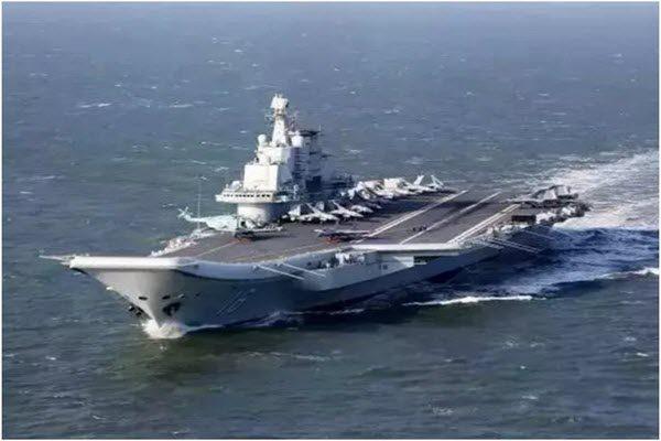 防暗杀?习近平访港破20年安保纪录 陆首艘航母辽宁舰南下