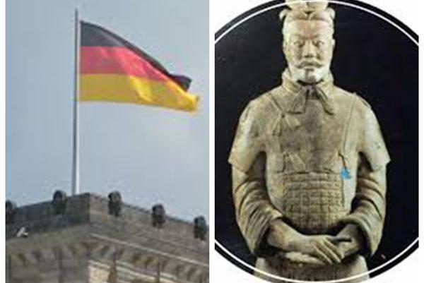 我们佩服德国人的严谨与认真,其实中国有一个朝代比他们还卓越