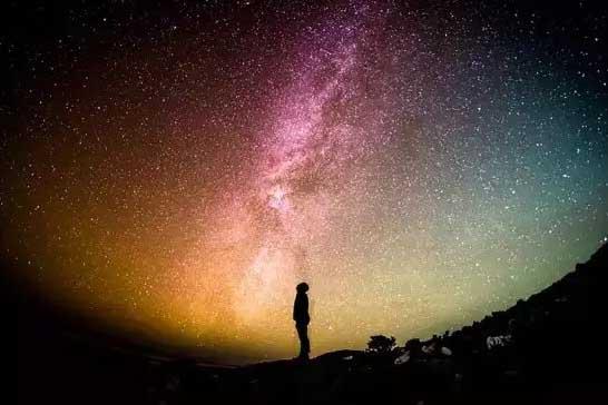 11个宇宙中的未解之谜