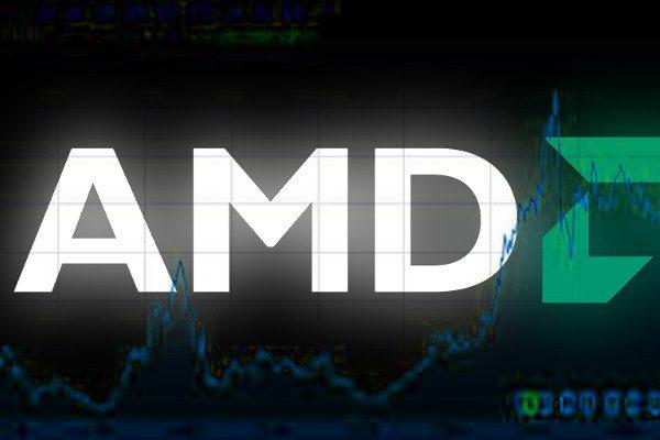 半导体设备公司AMD 股票飙升的原因何在