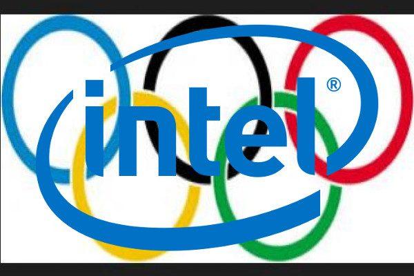 英特尔与奥运委员会合作 以科技颠覆奥运体验!