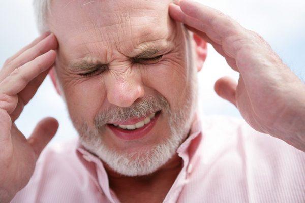 止痛药成瘾 吃愈多 头愈痛