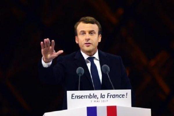 全球软实力黑马 法国超越四强首次荣登榜首