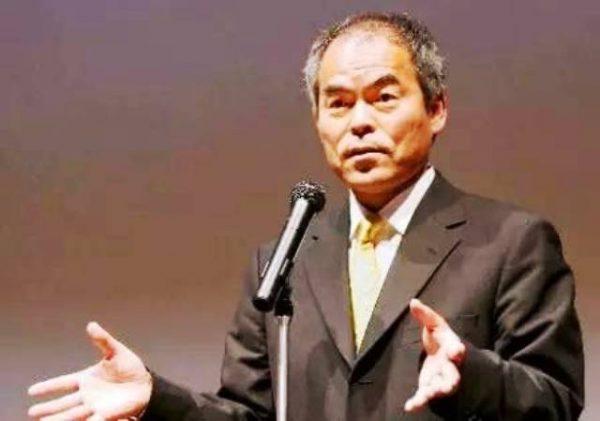 中村修二,2014年度诺贝尔物理学奖得主