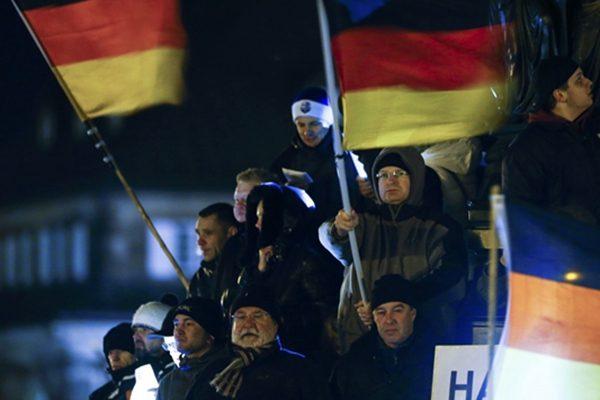 德国开始收紧移民政策(图源:Reuters)