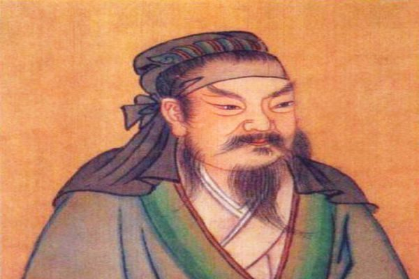 【文化博物馆】圣德贤能以孝治天下的帝舜