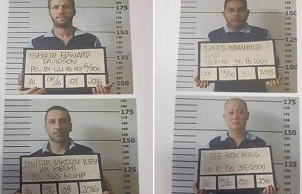 巴厘岛警方挖开隧道缉捕越狱逃犯无所获