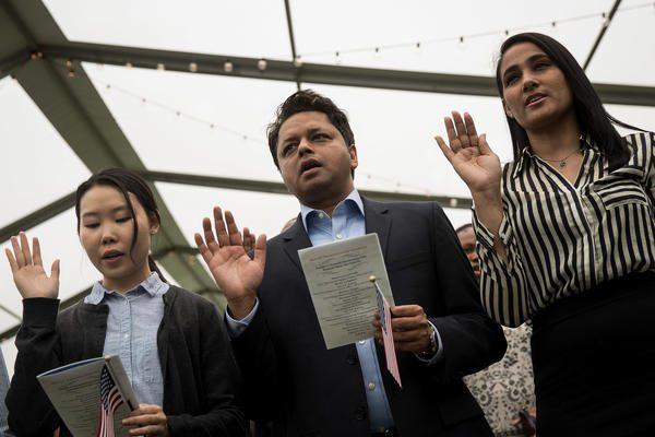 美最高法院阻止政府剥夺移民公民权的权力