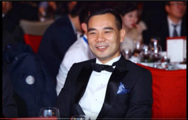 吴小晖被抓真正原因消息纷纭。(网络图片)