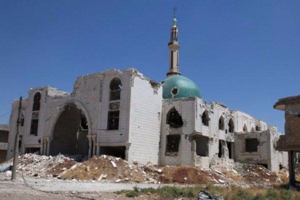 叙利亚军方:为支持和谈 暂停德拉战事