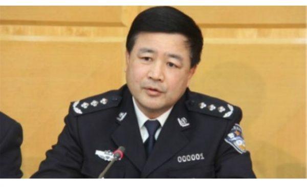 王小洪仕途可能再进 国安办国安委或有变化