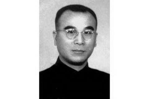 轻信中共的著名法学家杨兆龙的悲惨遭遇