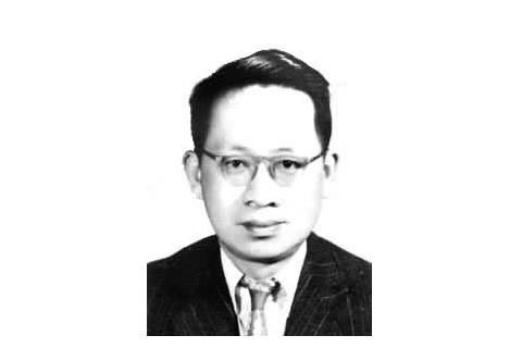 享誉世界的理论物理学家张宗燧