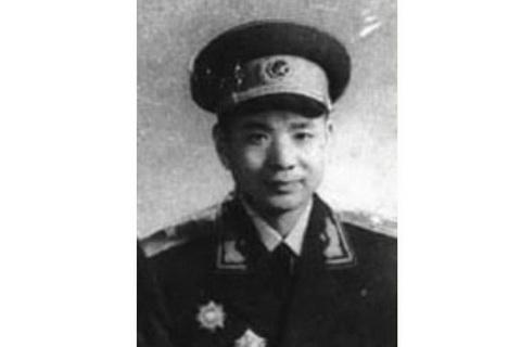 """中共公安部部长李震在1973年""""畏罪自杀"""""""