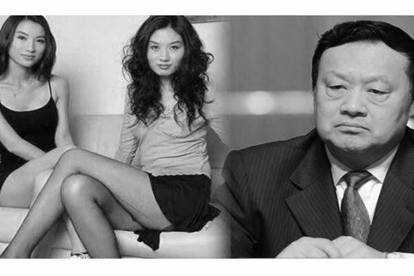 """敛财15亿 山西多名高官""""共同情妇""""胡昕开审"""
