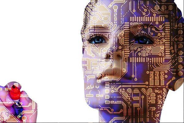 人工智能(图片来源:网路)