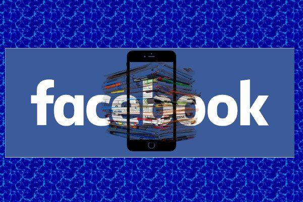 Facebook试图证明即时文章会击败手机网页