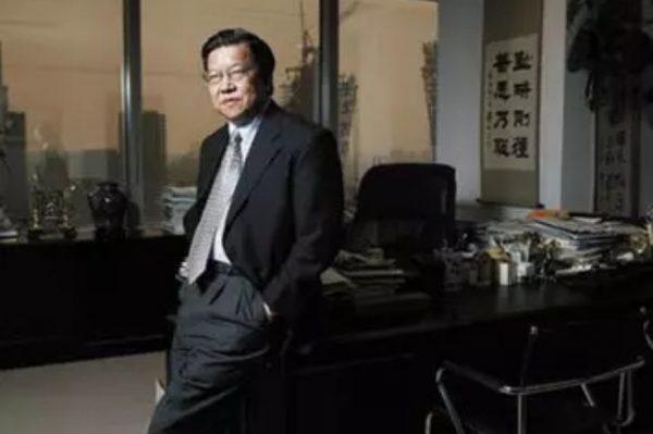 龙永图:暂且不讨论中国崛起,先问问三个关键问题