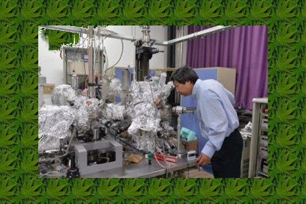 美国华裔科学家发现新的基本粒子