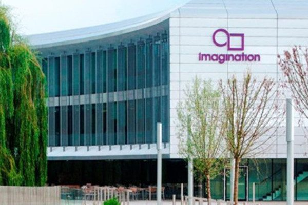 英国Imagination公司(图片来源:网路)