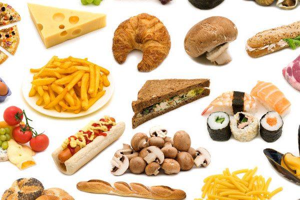 新科技能根据食物照片判断其配方
