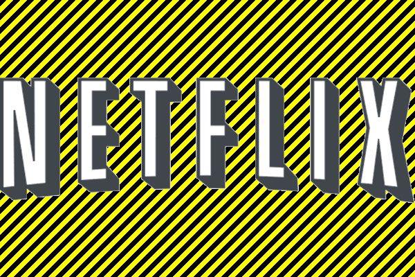 Netflix(图片来源:网路)