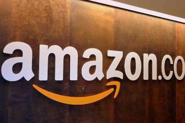 Amazon(图片来源:网路)